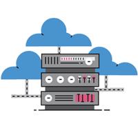 Private Cloud Server IndukWeb