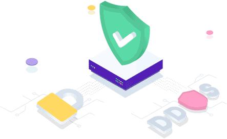 Secure VPS Hosting Anti DDoS